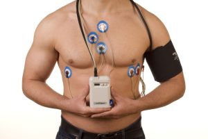 holter-monitoring